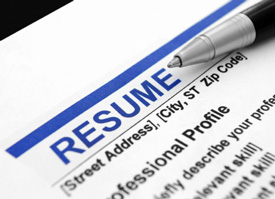 Resume Ghost Writers  Resume Service