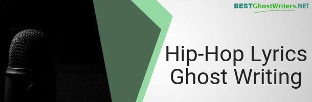 best ghostwriters in hip hop