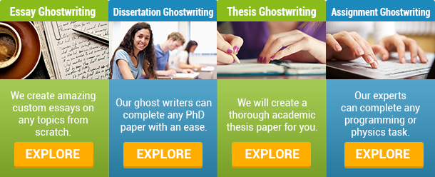 Best ghostwriting services