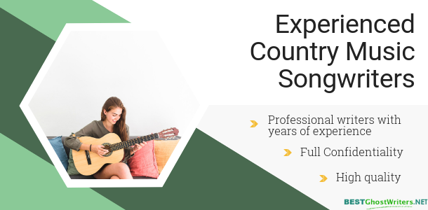 hire country music songwriters