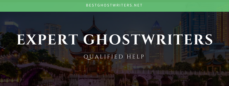 Academic ghost writer