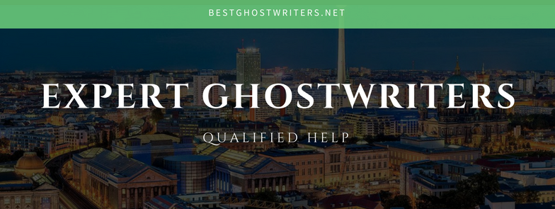 German academic ghostwriting services