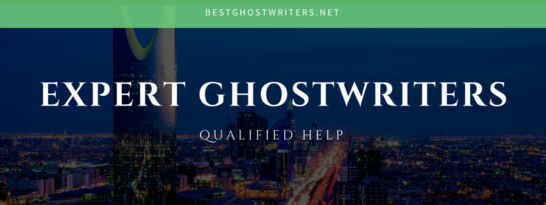 saudi arabia academic ghostwriting services