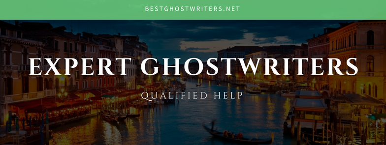 cheap ghost writers in italy