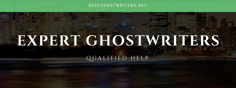 ghost writers australia