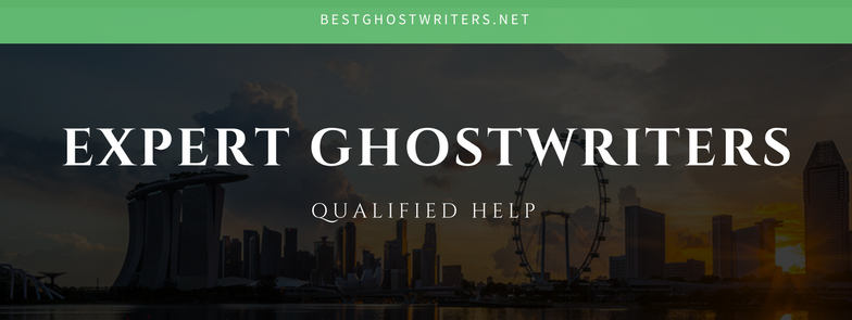 ghost writing essays in singapore