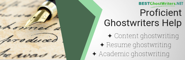 professional assignment ghostwriter