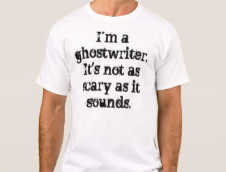 hiring ghostwriter literature review