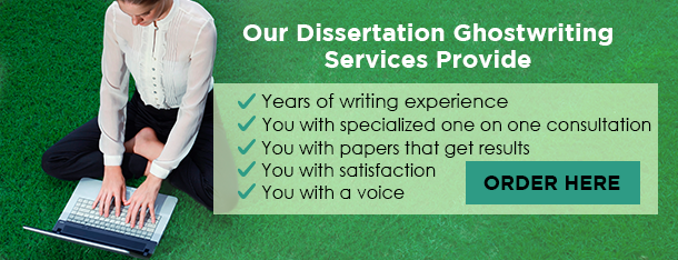 cheap dissertation ghostwriters for hire