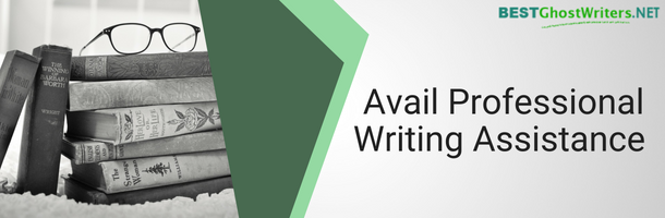 best ghostwriters for hire