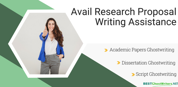 best research proposal service