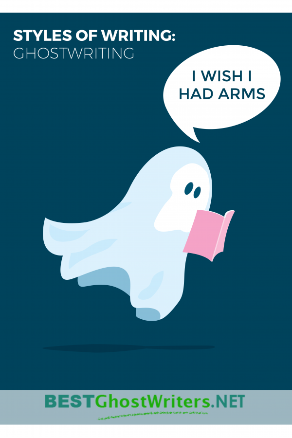 professional ghostwriting companies
