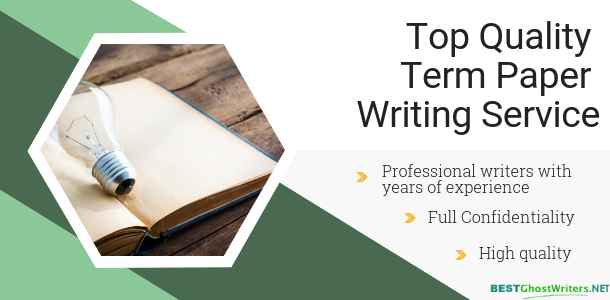 professional term paper ghostwriting services au