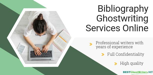 help writing bibliography
