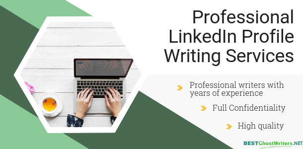hire a professional linkedin profile writer