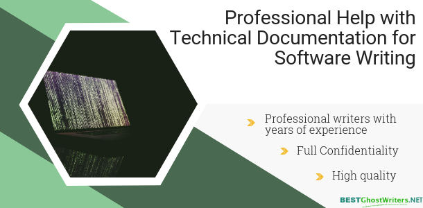 professional writing technical documentation