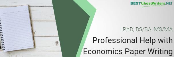proficient economic writers