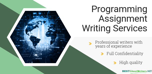 programming assignment ghostwriting help