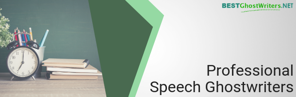 top quality speech writing service