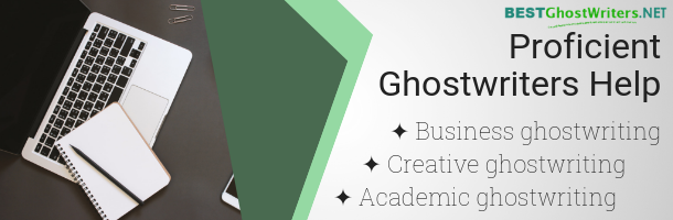 hire a ghostwriter uk online