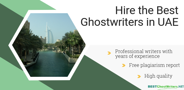 reliable and cheap ghostwriting services in uae