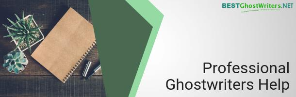 skilled ghostwriter uae