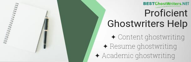 expert ghostwriter schweiz