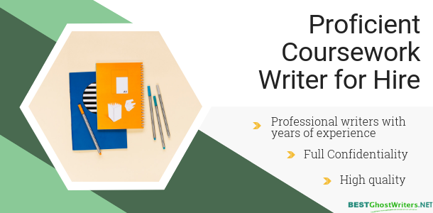academic coursework writing service