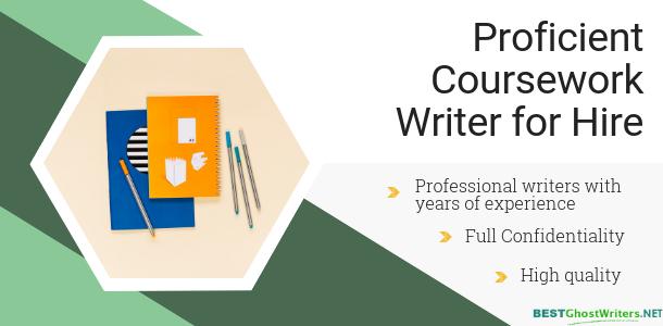 coursework writer