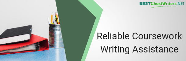 top quality coursework writing service